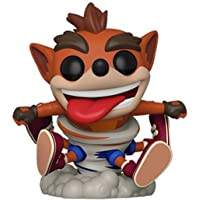 Crash Bandicoot Pop Crash (Attack)