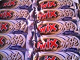 Twix White Limited Edition 26 Packages with Each 58 Grams