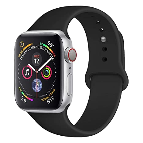 VODKER Compatibile con Apple Watch Cinturino 38mm 42mm, Cinturini ...
