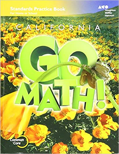 Houghton mifflin harcourt go math california practice workbook houghton mifflin harcourt go math california practice workbook grade 5 1st edition fandeluxe Gallery