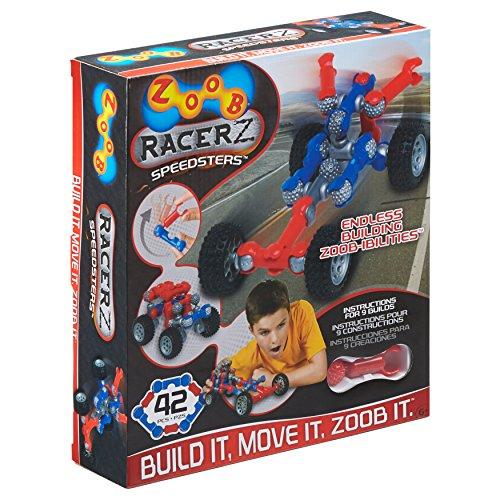 (ZOOB RacerZ Speedsters)