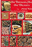 A Thousand and One Delights Cookbook, Nahda Salah, 0866855491