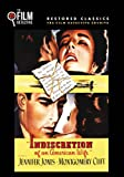 Indiscretion of an American Wife (The Film Detective Restored Version)