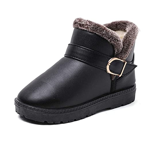 Blog Le 6 migliori scarpe calde per l'inverno Saldi