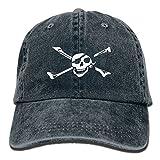 LETI LISW SKELEVintageDad Hat Adult Unisex Adjustable Hat