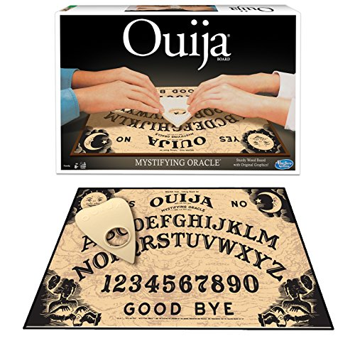 Winning Moves Games Classic Ouija Board Game by Winning Moves Games