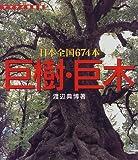 巨樹・巨木―日本全国674本 (ヤマケイ情報箱)