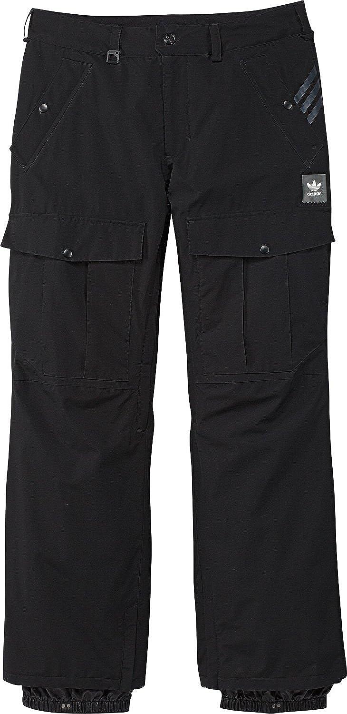 Adidas Men's Greeley Insulated Pants, Black, Sz Md: Amazon