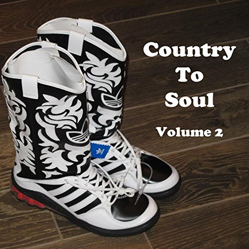 Country to Soul Vol. 2
