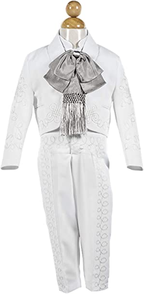 Amazon.com: Traje De Charro P1920MX-546: Clothing