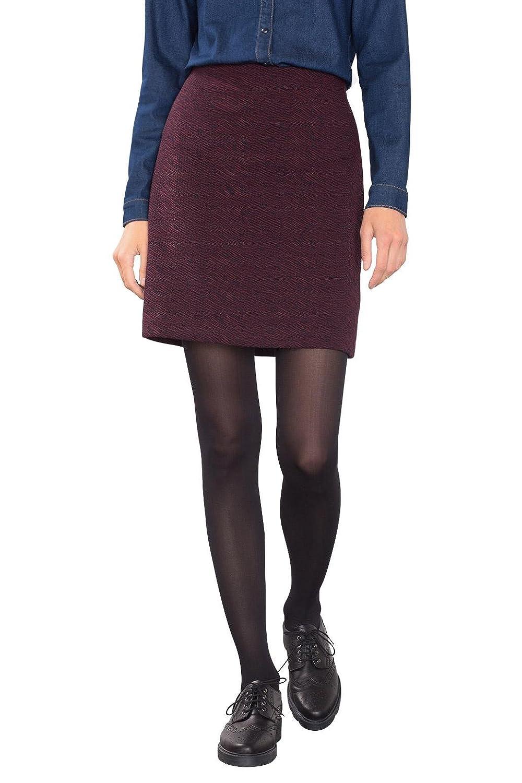ESPRIT Women's 106ee1d010 Skirt