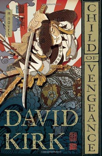 Download Child of Vengeance: A Novel pdf epub