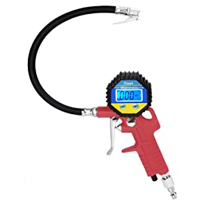iTavah Digital Tire Pressure Gauge