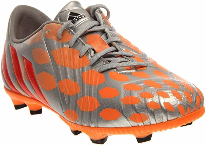 cúbico violación fiabilidad  adidas New Predator Absolado Instinct Soccer Cleats Sport Trainer Shoes:  Amazon.co.uk: Shoes & Bags