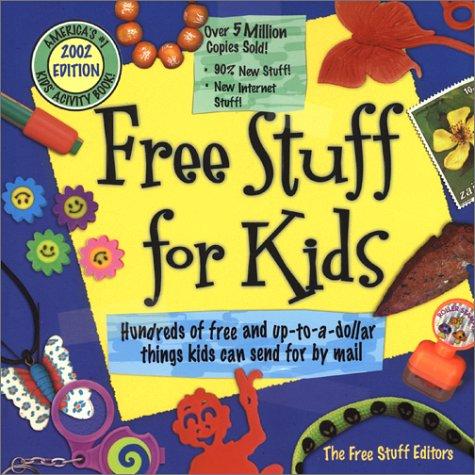 Free Stuff for Kids 2002