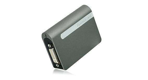 Amazon.com: iogear USB Tarjeta de vídeo externa GUC3020DW6 ...