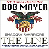Black Ops: The Line | Bob Mayer