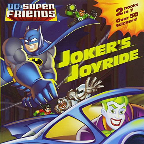 Joker's Joyride/Built for Speed