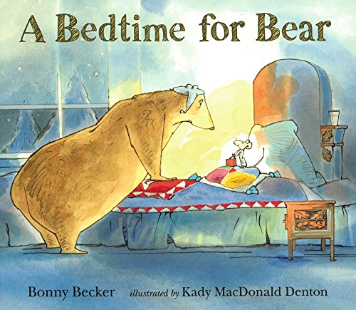 a-bedtime-for-bear-turtleback-school-library-binding-edition-bear-and-mouse