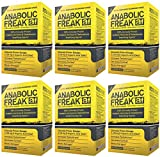 (6 PACK) - Pharma Freak - Anabolic Freak | 96's | 6 PACK BUNDLE