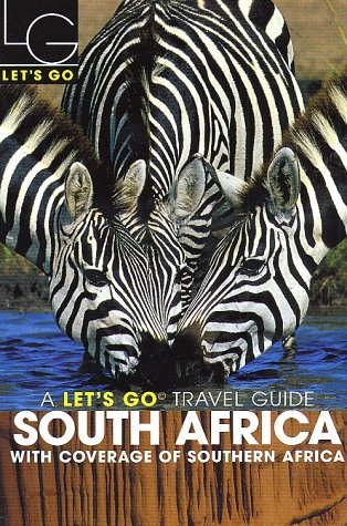 Let's Go 2003: South Africa pdf