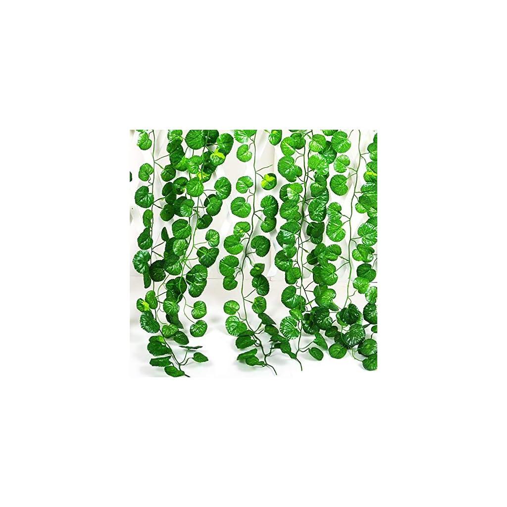 Lvydec-Artificial-Eucalyptus-Leaves-Garland-Silk-Eucalyptus-Greenery-Garland-with-Full-Leaves-and-Flexiable-Stems-for-Wedding-Backdrop-Arch-Wall-Centerpiece-Decoration