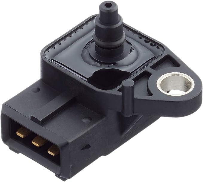 Metzger 905297 Sensor Ladedruck Auto