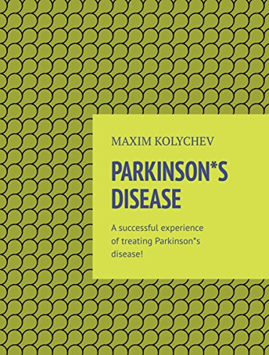 Parkinson's disease treatment with antibiotics