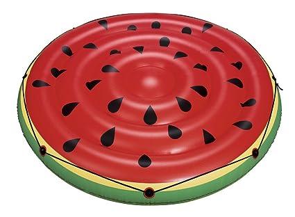 Bestway 8321703 - Flotador Sandía Gigante Ø 188 cm.: Amazon.es: Juguetes y juegos
