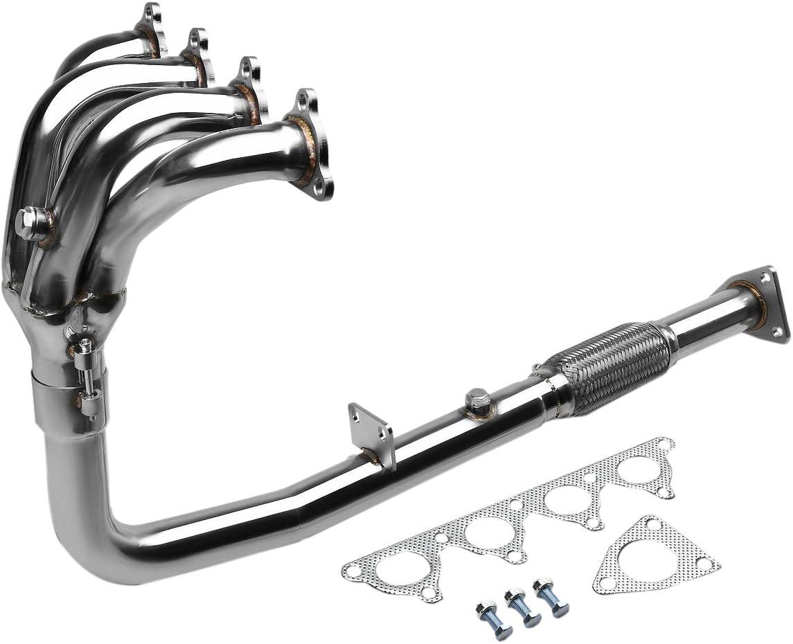 DNA MOTORING HDS-HA90 Racing Exhaust Header