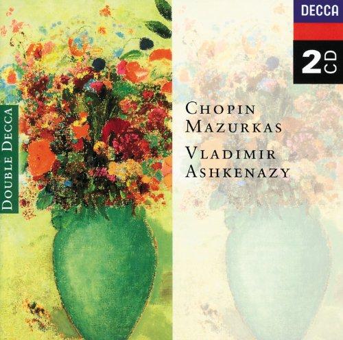 Chopin: Mazurkas (2 CDs)