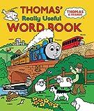 Thomas' Really Useful Word Book (Thomas The Tank Engine)