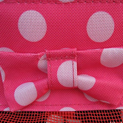 dot Pet dog cat Travel backpack bag for cat dog front chest Carrier bag outdoor small dog
