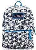 Jansport Superbreak Backpack (multi marble pr)