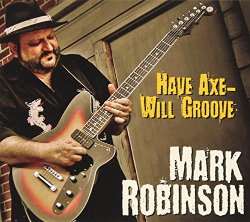 Axe Groove (Have Axe - Will Groove)
