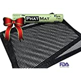 Amazon Com Grilling Mesh Non Stick Grill Mesh Quot Rollable