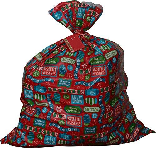 Jumbo gift bag for giant gifts; 36