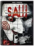 Buy Saw 1-7 Movie Collection [DVD + Digital]