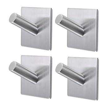 bathroom towel hooks3m self adhesive wall hooksheavy duty stainless steel coat hanger