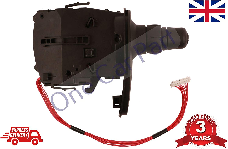 Kangoo 2005-2013 NEW Indicator Switch Stalk Clio III MK3 2005-2013