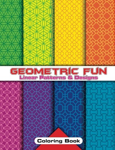Geometric Patterns Designs Coloring Mandala