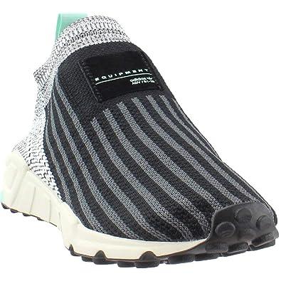 pretty nice a5ece 6d6b6 Amazon.com   adidas Womens EQT Support Sock Primeknit Athletic   Sneakers    Road Running