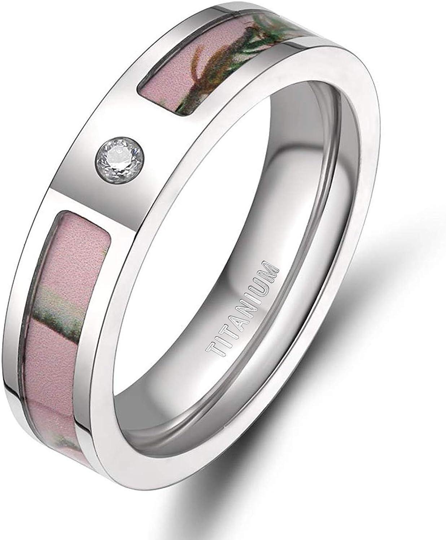 TIGRADE 5MM Pink Camo...