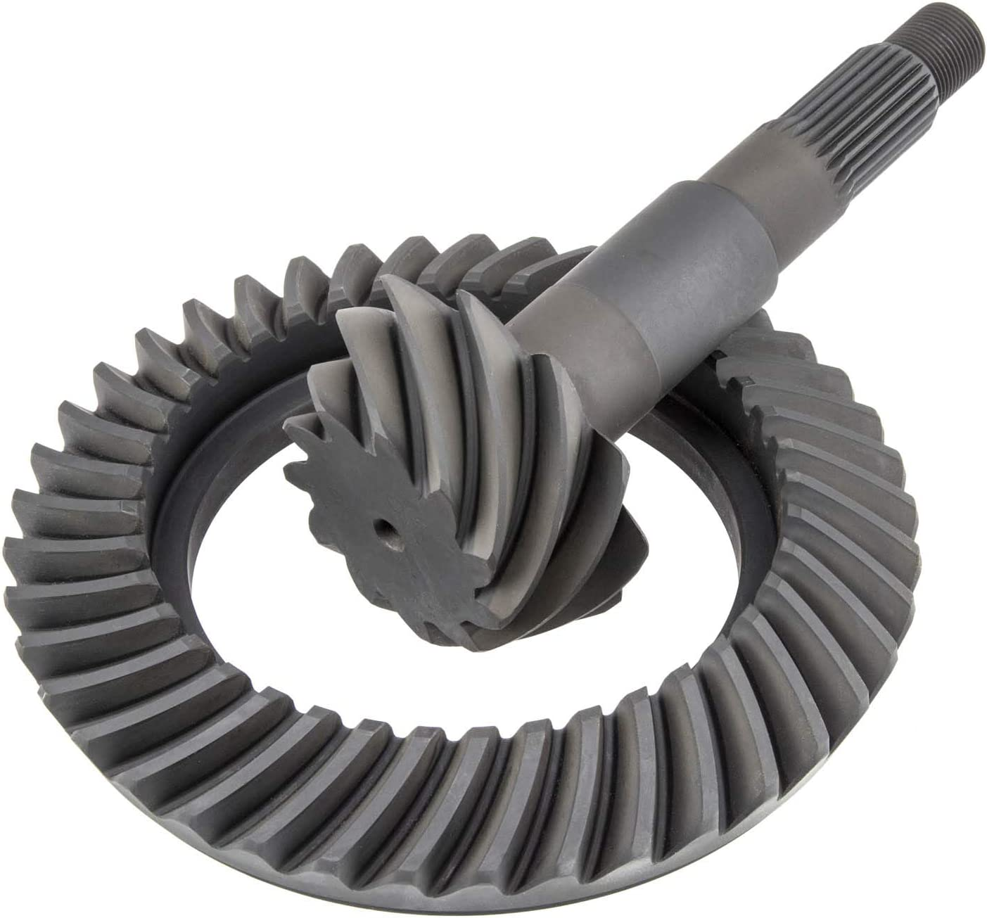 Richmond Gear 69-0028-1 Ring and Pinion GM 8.2 4.56 65-72 Ring Ratio 1 Pack