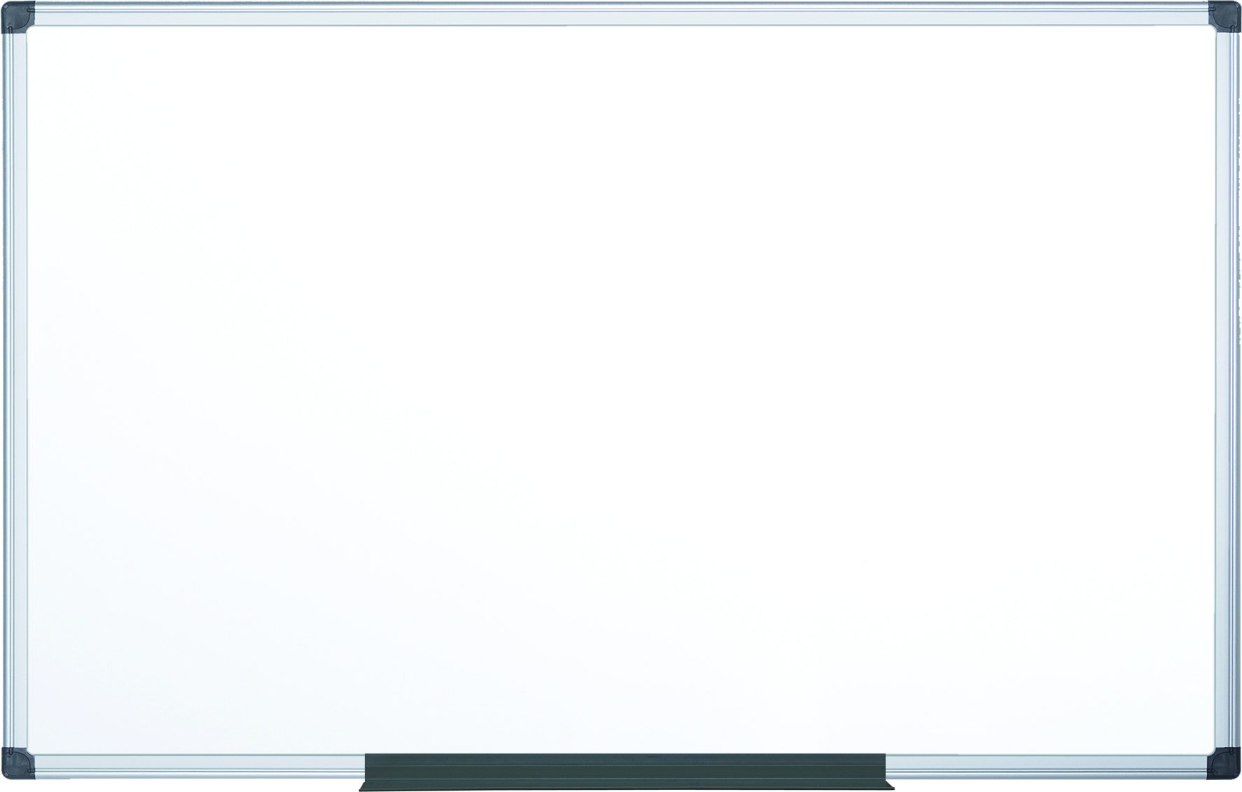 MasterVision 4 x 8 Feet Value Maya Magnetic Board, Lacqured Steel (MA2107170)