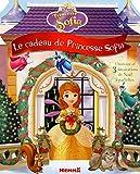 disney ; princesse sofia ; le cadeau de princesse sofia