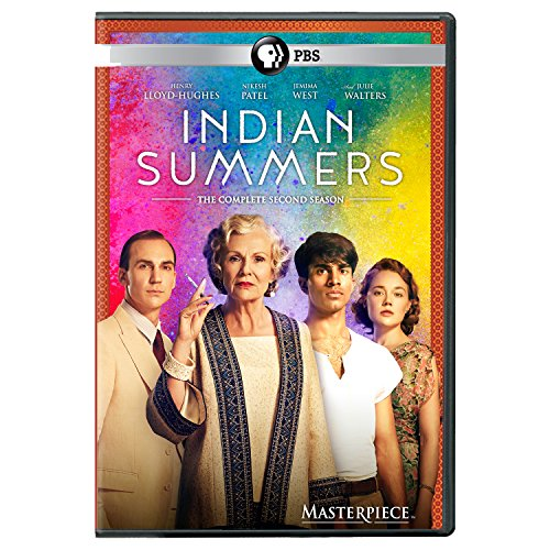 - Indian Summers: The Complete Second Season (Masterpiece)