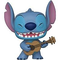 Funko Pop! Disney: Lilo & Stitch - Stitch with Ukelele 1044