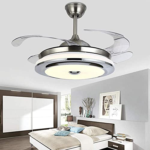 TFCFL 42″ Invisible Ceiling Fan