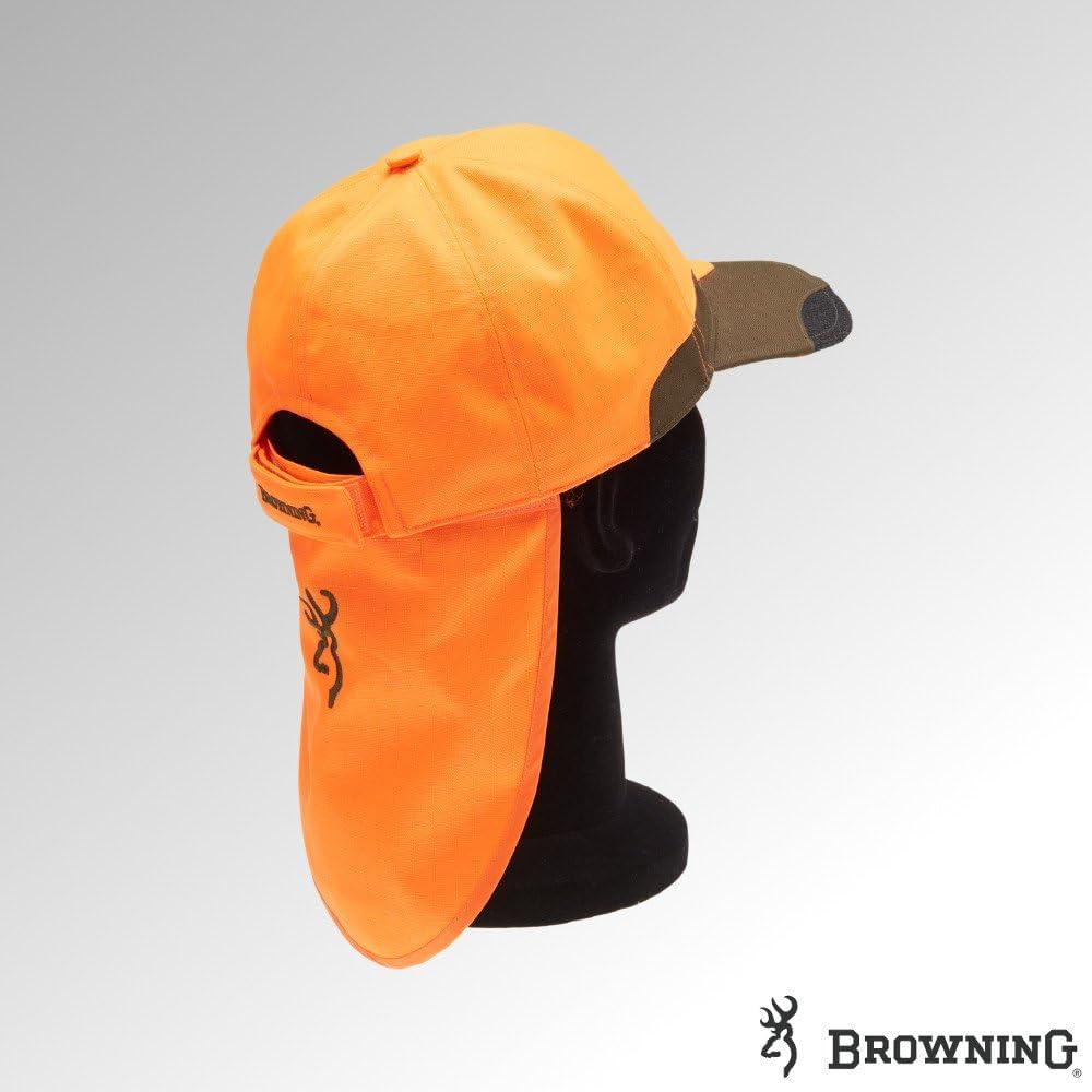 Browning Cap Tracker Pro orange//vert 30895800